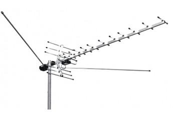 L 025.12. Антенна вcеволновая, активная (10)
