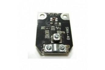 SWA 49: Ку 32-38 дБ, ток потребления 27 мА