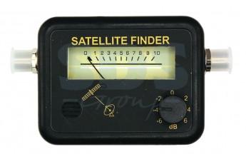 Измеритель уровня сигнала спутникового ТВ SF-01 (SAT FINDER) REXANT