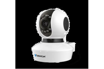 Беспроводная WiFi Цветная поворотная IP камера VStarcam C7838WIP MINI (C7823WIP)