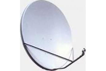 Спутниковая антенна Супрал СТВ-0,9-1,1 0,8 St АУМ СКН 600x900