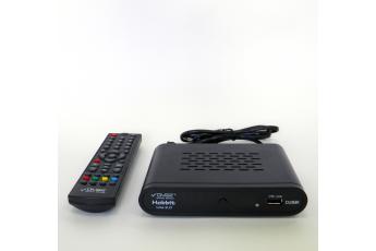 DVS-T2 Hobbit Light 2.0. Приемник цифровой, эфирный DVB-T2 (20)