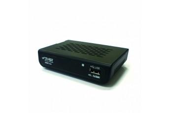 DVS-T2 Hobbit Mini :Приемник цифровой эфирный DVB-T2 (20)