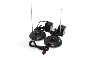 BS-IR01: беспроводной ретранслятор ИК-сигнала ПДУ