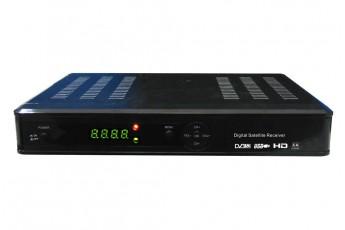 DVS HD-700S2. Приемник спутниковый DVB-S2