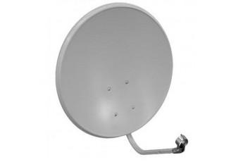 Антенна спутниковая СТВ-0,55-1,1 0,55 St АУМ СКН 605